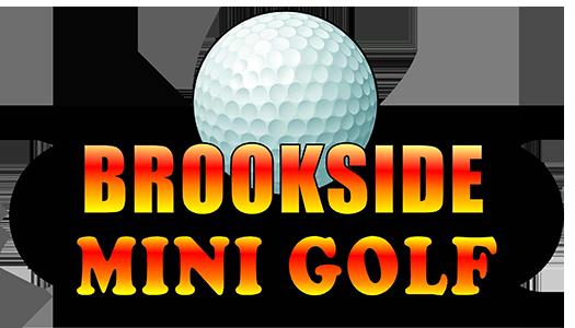 Brookside Miniature  Golf Branson Mo